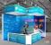 Coral Travel - изготовление выставочных стендов в Самаре и Новосибирске