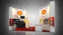 SHELL - изготовление выставочных стендов в Самаре и Новосибирске