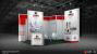 CAMOZZI-Automation - изготовление выставочных стендов в Самаре и Новосибирске