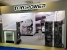 TRANSMITTING POWER GLOBALLY - изготовление выставочных стендов в Самаре и Новосибирске