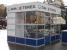 Terex - изготовление выставочных стендов в Самаре и Новосибирске
