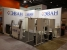 ЭВАН - изготовление выставочных стендов в Самаре и Новосибирске